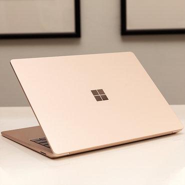 Apple - Кыргызстан: Microsoft Surface Laptop 3 13, Core i7-1065G7 (Surface Laptop 3