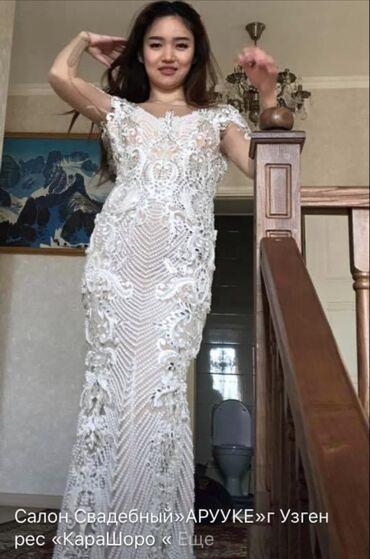 вечернее платье ручной работы в Кыргызстан: Платье Вечернее 0101 Brand S