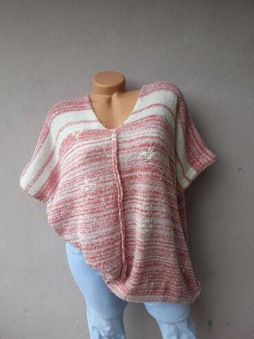Košulje i bluze | Srbija: Markirana bluza bez oštećenja  Velicina XL-XXL