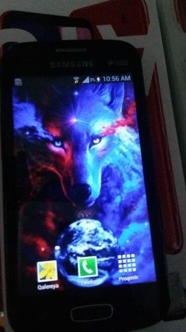 Samsung Galaxy Star Plus GTS7262. Əla vəziyyətdədir. Çox az və