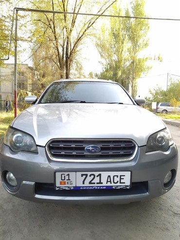 Subaru Outback 2004 in Кок-Ой - photo 2