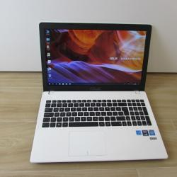 "Asus X551M Intel Quad Core N9230/4GB/1000GB/15.6"" HD kao NOVKao nov"