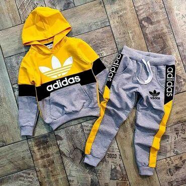 Adidas kompleti za decake u vise vel