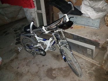 Sumqayıt şəhərində 20 lik velosiped- şəkil 3