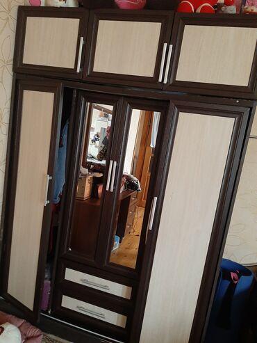 шкафы в Азербайджан: Продается шкаф