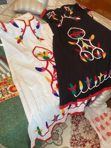 Личные вещи - Чон-Таш: Шикарные платья ручной работы новые из Тайланда! Размер С! М! Л