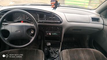 Ford Mondeo 1.8 л. 1994