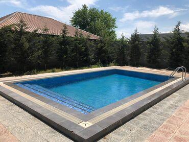 bakida hovuzlar - Azərbaycan: Bakida guluk kiraye ev