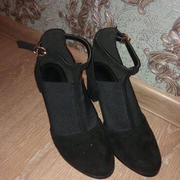 Продаю женская туфли, новый один раз одевала состояние отличное размер