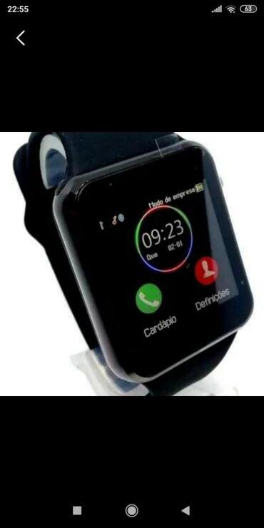 bul bul - Azərbaycan: A1 smart saatnomre geden saatlar orginal versiyadir .Bu smart saatlari