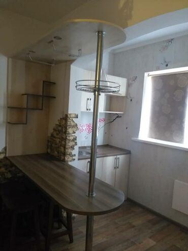 продажа однокомнатных квартир в канте в Кыргызстан: Продается квартира: 1 комната, 45 кв. м