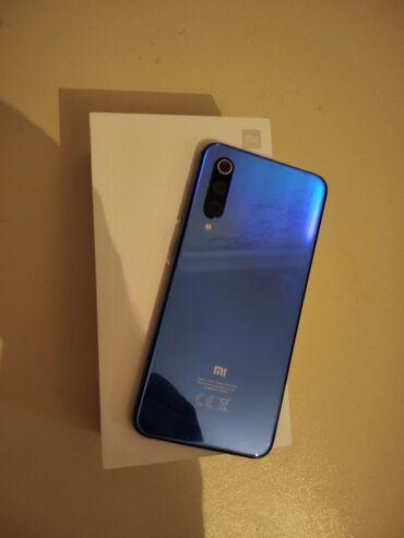 katv elaqe - Azərbaycan: İşlənmiş Xiaomi Mi 9 SE 128 GB göy