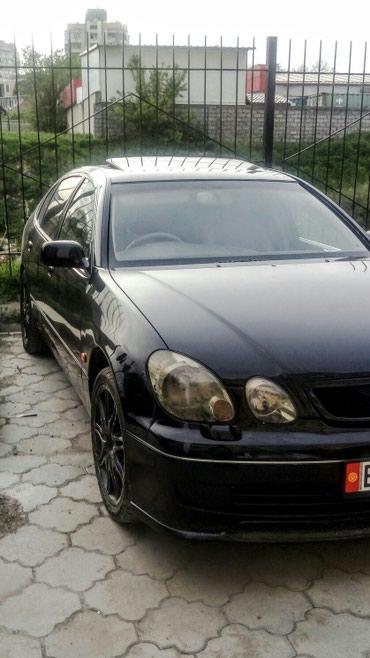 Lexus GS 2003 в Бишкек