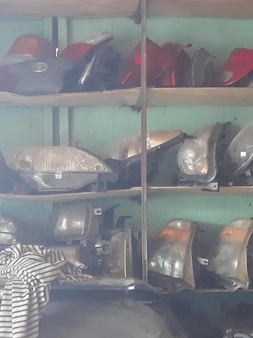 запчасти на японские авто в Кыргызстан: Продаю запчасти на японское авто