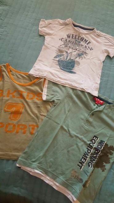 3 majice vr.3-4 - Pozarevac
