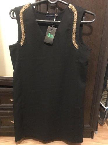 Продаю платье новое!размер 46-48 производство индия,материал креп в Бишкек