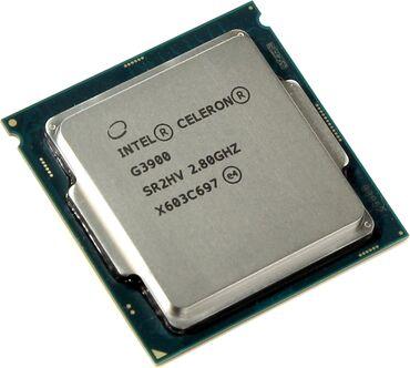 G3900 LLga 1151 (10штук по 1800)Количество ядер2Количество