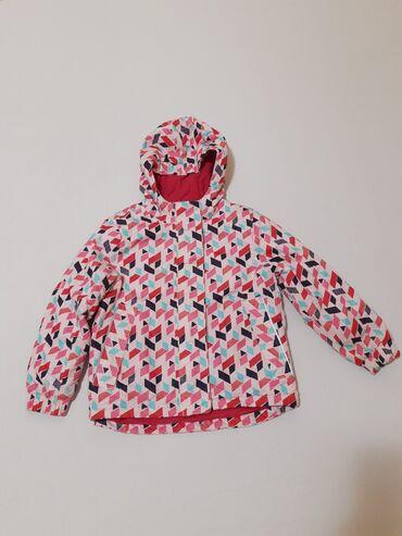 Zimska vodootporna i vetronepropusna jaknica i pantalone (komplet)