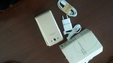 Samsung Galaxy Grand Prime Gold в Душанбе