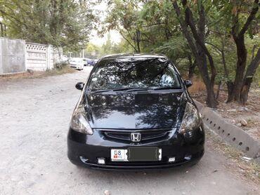 Honda Fit 1.5 л. 2003