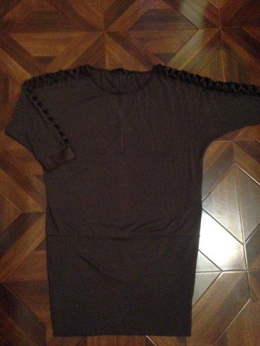 тунику платье в Кыргызстан: Продаю классную платье-тунику в отличном состоянии,размер 46-48-50