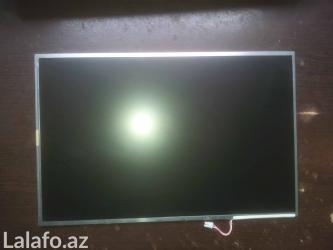 """Экран для ноутбука toshiba satellite 15. 4 """" жк-экран ltn154x3-l06"""" в Bakı"""