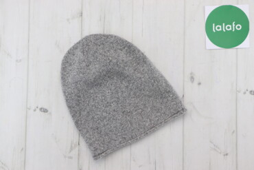 ЖІноча шапка Parfois    Довжина: 27 см Напівобхват голови: 23 см Матер