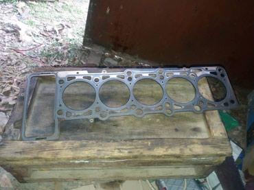 диски т5 в Кыргызстан: Продаю запчасть на Фольксваген Т5 2008г Прокладка под головку! новая