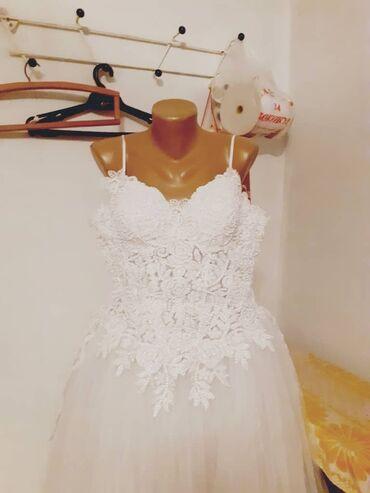 Свадебные платья - Токмак: Продам платье не дорогосрочно