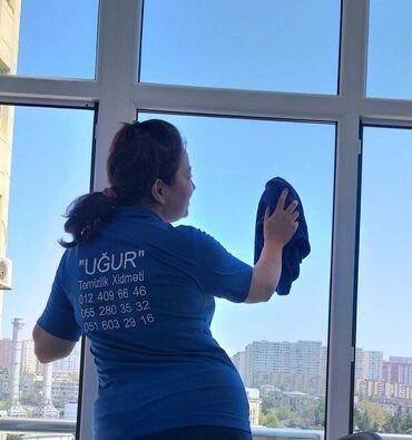 вентилируемый фасад в Азербайджан: Уборка помещений | Кафе, магазины, Дворы, Подъезды | Мытьё окон, фасадов, Мытьё и чистка люстр