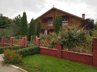 пансионат ак марал в Кыргызстан: Продам Дом 124 кв. м, 5 комнат