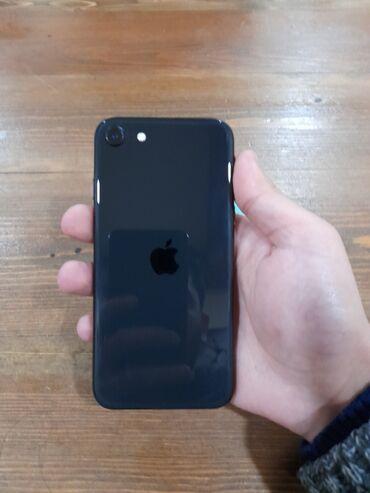 чехол iphone se в Азербайджан: Б/У iPhone SE Черный