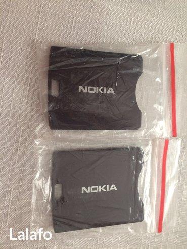 Nokia n95 arxa krishka - Sumqayıt