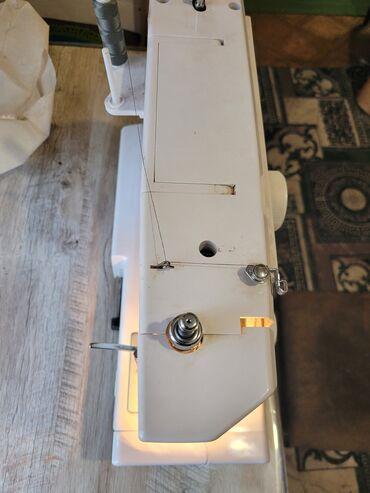 25 объявлений | ЭЛЕКТРОНИКА: Продаётся швейная машинка Asmeв отличном состояниий. Звонить по