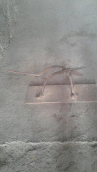 пресс по металлу гидравлический в Кыргызстан: Продаю ножницы по металлу берут толщину до 2.5мм