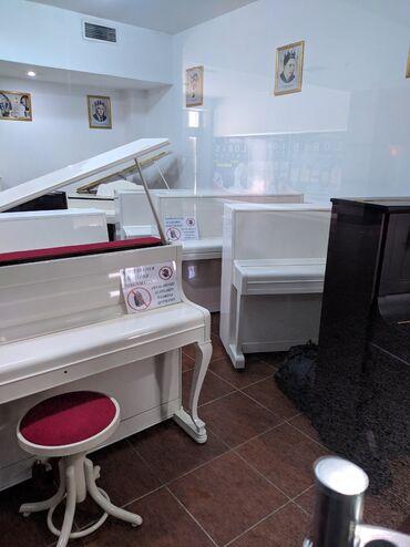 Piano kurslari bakida - Азербайджан: Bakida Gəncədə Piano Satişi