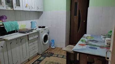 квартира одна комната in Кыргызстан   ПРОДАЖА КВАРТИР: 104 серия, 3 комнаты, 5 кв. м Бронированные двери, С мебелью, Неугловая квартира