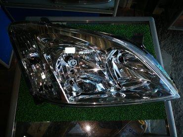 Продаём пер фары на Тойета Королла в Бишкек