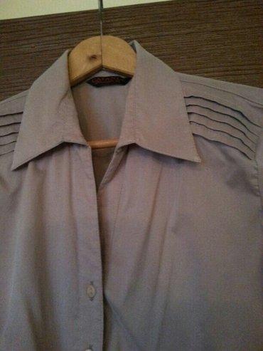 Puder roze košulja, polovna ali očuvana, bez oštećenja, veličina - Velika Plana
