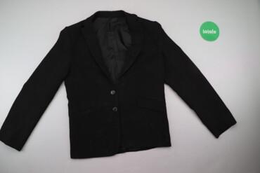 Дитячий піджак Rada класичний    Довжина: 69 см Ширина плечей: 43 см Д