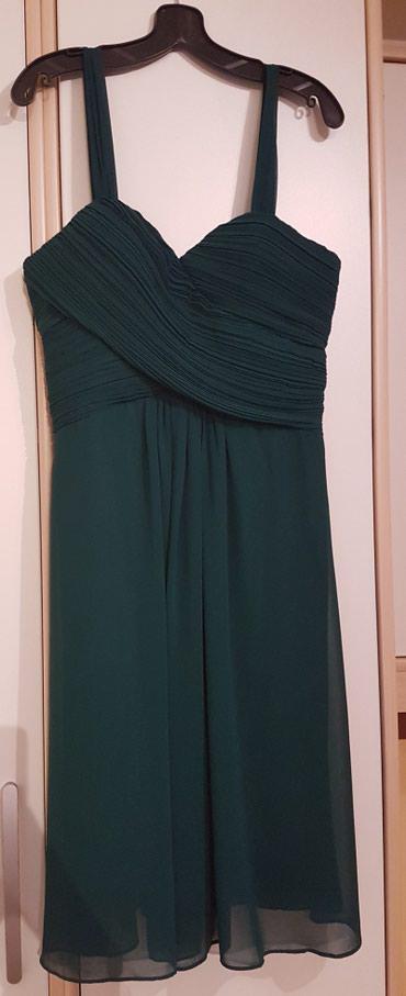 NOVO! svecana haljina, L velicina, nije nosena in Novi Sad