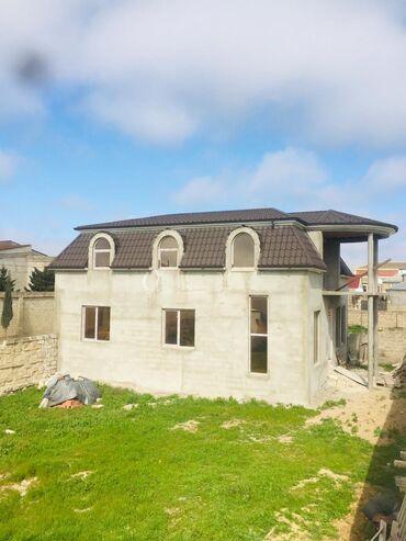 Satış Evlər vasitəçidən: 220 kv. m, 5 otaqlı
