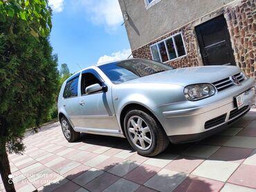 Транспорт - Бает: Volkswagen Golf R 2 л. 2004   192126 км