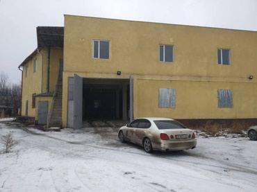 Второй этаж. Находиться в ж/м колмо. 550 в Бишкек