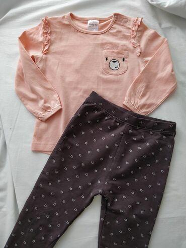 отдам детские вещи бесплатно в Кыргызстан: Базовая одежда для самых маленьких. Кофточки. Лосины. Брючки