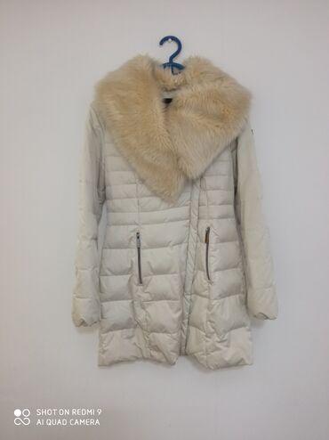 Срочно!Продается куртка зимняя Mexx в отличном состоянии покупали за
