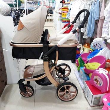 Aimile коляска трансформер: в Бишкек