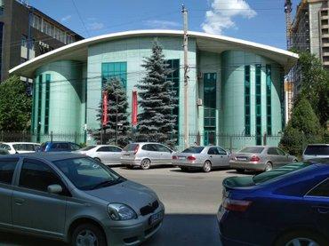 Сдается отдельно стоящее здание под в Бишкек