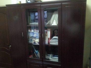 Продаю Все в комплекте: офисная мебель в Бишкек