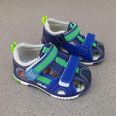 Ортопедические сандали на мальчика  #обувь#детскаяобувьбишкек